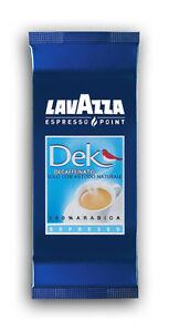 Lavazza Dek Espresso Point